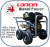 Triton Loncin D440 E-Start Diesel with Mazzoni Pump Gearbox Drive with RTT
