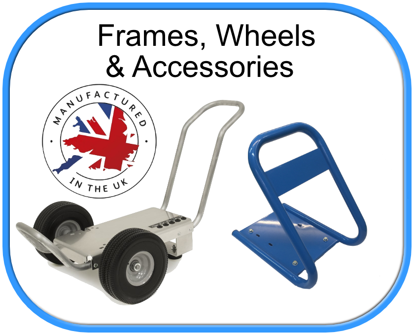 Trolleys, Frames & Parts