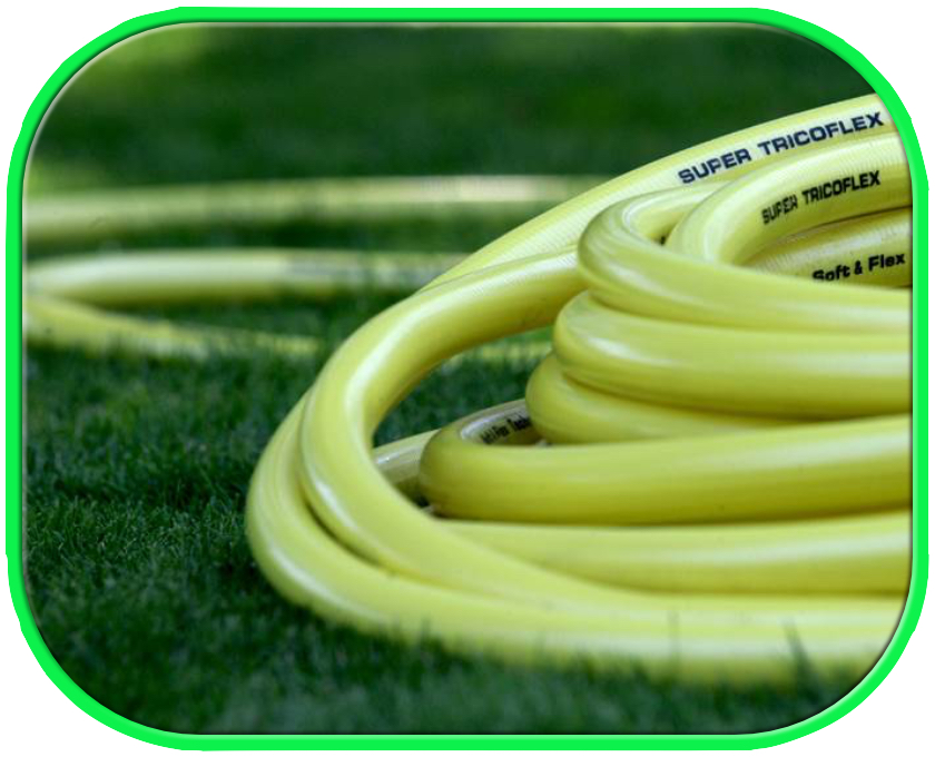 SoftWash Hose