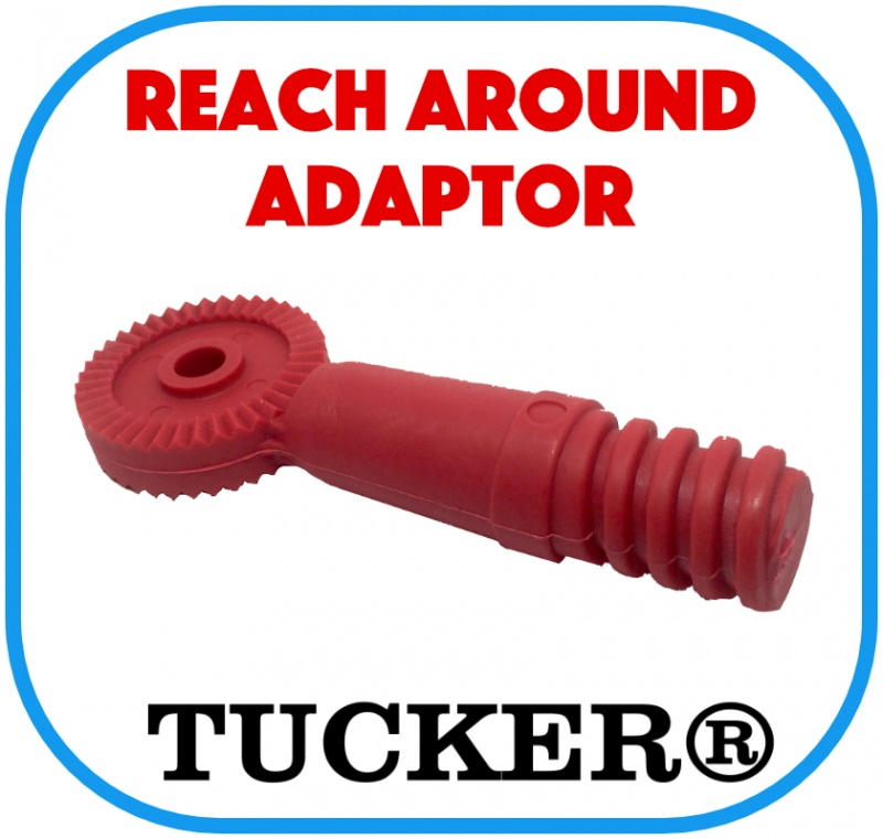Reach Around Multi Head ACME Thread