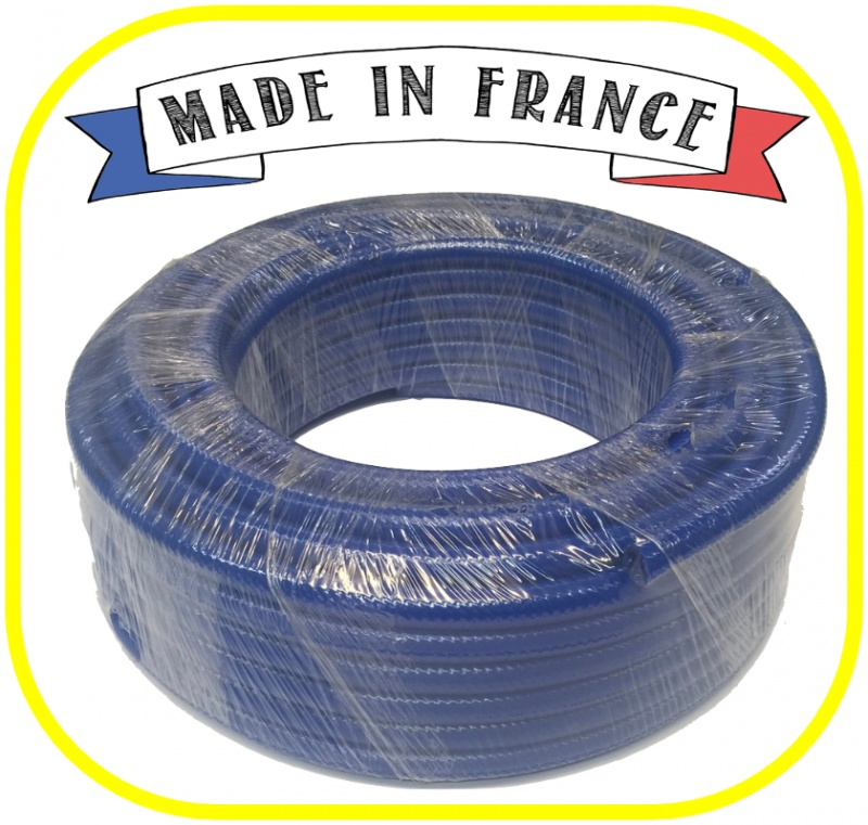 Tricoflex TCN Blue Opaque 10mm x 16mm 30 Meters