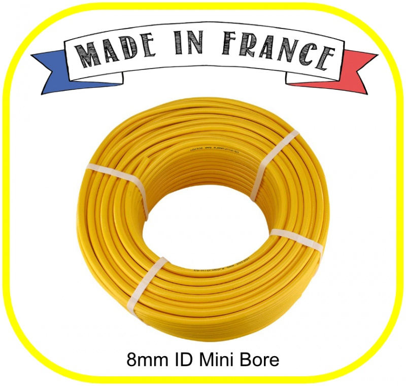 Tricoflex Mini Bore 8mm x 13mm 100 Meters